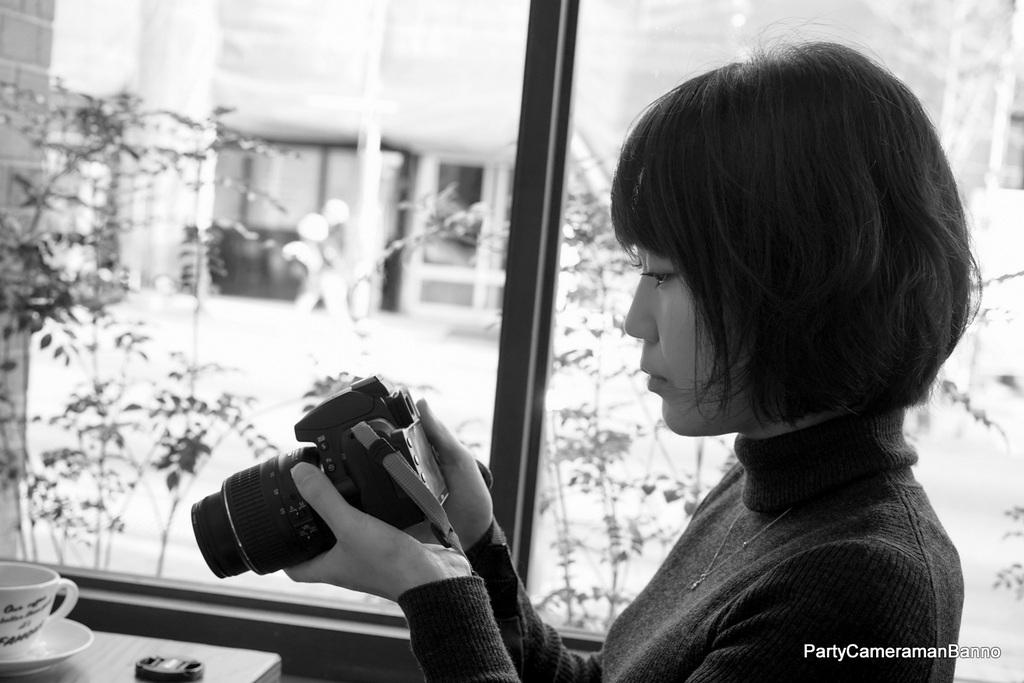 private camera lesson